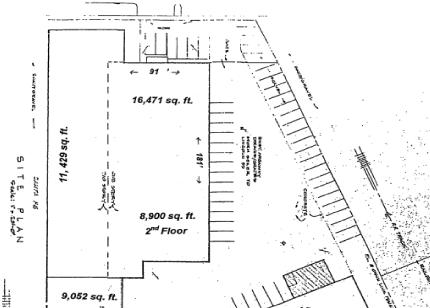 Warehouse Property At 811 E Lincoln Wichita Ks Wam